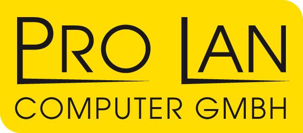 Pro Lan Logo